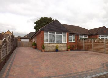 Thumbnail 2 bed bungalow for sale in Sarisbury Green, Southampton, Hampshire
