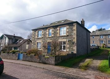 Thumbnail 3 bed flat for sale in Lower Flat Burnside Saint Clair Road, Ardrishaig, Lochgilphead