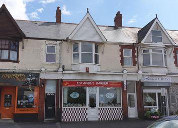 Thumbnail 1 bedroom flat to rent in Pyle Road, Pyle, Bridgend