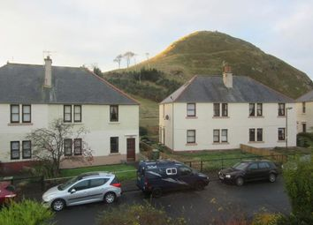 Thumbnail 2 bed flat to rent in Glenburn Road, North Berwick