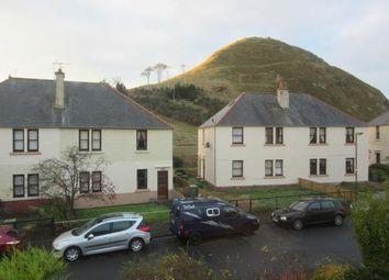Thumbnail 2 bed flat to rent in Glenburn Road, North Berwick