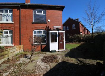 Thumbnail 2 bed semi-detached house to rent in Poplar Avenue, Bury