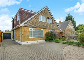 Thumbnail 3 bed semi-detached house for sale in Mandeville Way, Benfleet