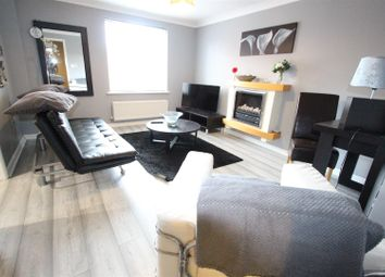 Thumbnail 2 bed flat for sale in Scholars Park, Darlington