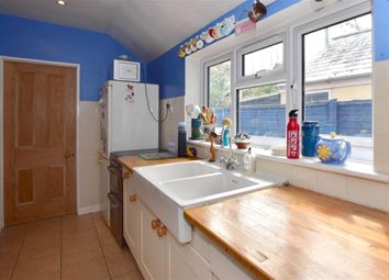 Thumbnail 2 bedroom terraced house for sale in Lodge Road, Tonbridge, Kent