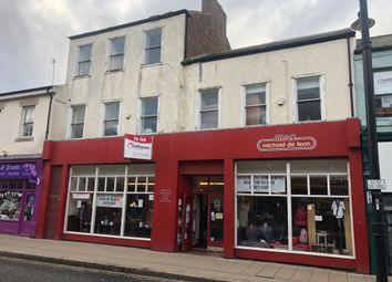 Retail premises for sale in 17/18 Waterloo Place, Sunderland SR1