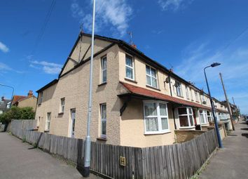 Thumbnail 5 bed property for sale in Langer Road, Felixstowe