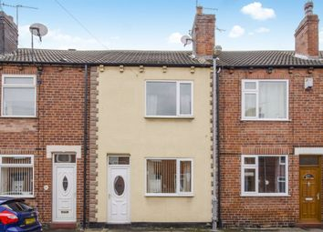 Thumbnail 2 bed terraced house for sale in Ambler Street, Castleford