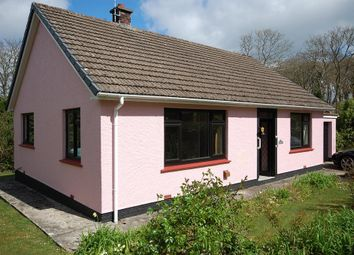 Thumbnail 2 bed detached bungalow for sale in Swallow Tree, Saundersfoot