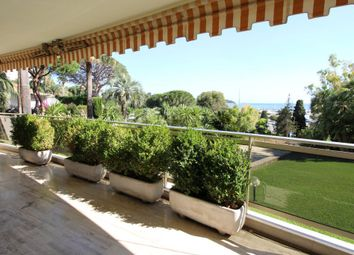 Thumbnail 3 bed apartment for sale in Cap D'antibes, 06160, France