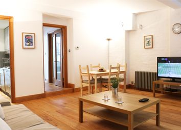 Thumbnail 1 bed flat to rent in Hoxton Square, London