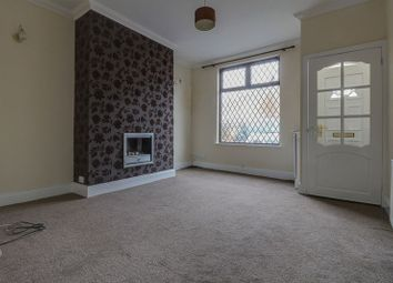 Thumbnail 2 bedroom terraced house to rent in Ormrod Street, Bradshaw, Bolton