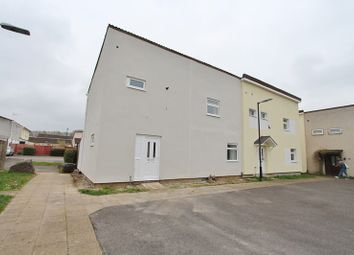 Thumbnail 3 bed semi-detached house to rent in Dowland Grove, Bristol