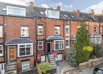 Thumbnail 6 bed terraced house for sale in Beechwood Terrace, Burley, Leeds