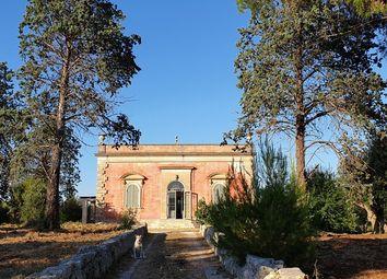 Thumbnail Villa for sale in Ceglie Messapica, 72013, Italy