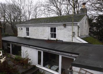 Thumbnail 2 bed detached house for sale in Redruth, Cornwall