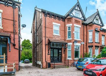 Thumbnail 2 bed flat for sale in Palatine Road, Withington/ Didsbury, Manchester