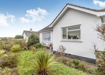 Thumbnail 2 bed bungalow for sale in Barripper, Camborne, Cornwall