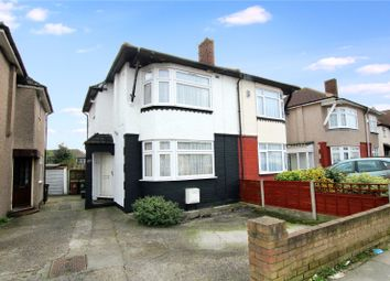 Thumbnail 2 bed semi-detached house for sale in Wendover Way, South Welling, Kent