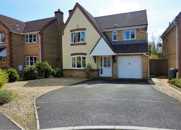 4 bed detached house for sale in Russet Way, Peasedown St John BA2