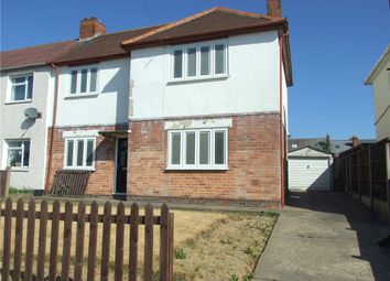 Thumbnail 3 bedroom semi-detached house for sale in Broadway, Heanor