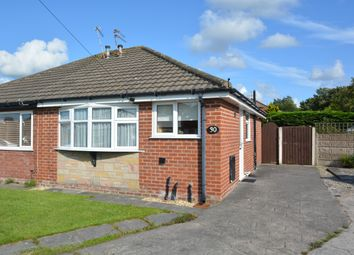 2 bed semi-detached bungalow for sale in Pavey Close, Marton, Blackpool FY4