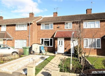 Thumbnail 4 bedroom terraced house for sale in Springfield Road, Hemel Hempstead Industrial Estate, Hemel Hempstead