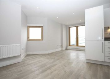 Thumbnail 1 bed flat for sale in Leven Road, Bow, London
