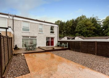 Thumbnail 3 bed end terrace house for sale in Wallace Crescent, Perth