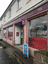 Retail premises for sale in Popular Licensed Convenience Store In Hamilton ML3, Lanarkshire