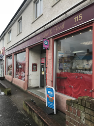 Thumbnail Retail premises for sale in Popular Licensed Convenience Store In Hamilton ML3, Lanarkshire