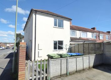 Thumbnail 1 bed flat for sale in Highfield Avenue, Fareham