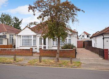Rugby Avenue, Wembley HA0. 3 bed detached bungalow