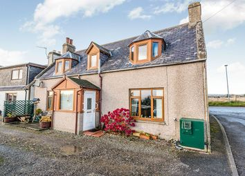 Thumbnail 2 bed detached house for sale in Barbaraville, Invergordon