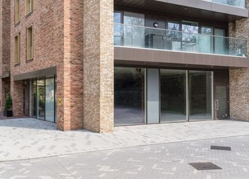 Office to let in Yeoman Street, Surrey Quays / Deptford SE8