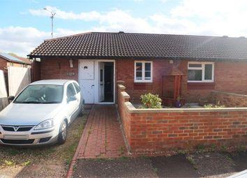 Thumbnail 2 bed semi-detached bungalow for sale in Copsewood, Peterborough, Cambridgeshire