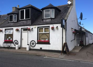 Thumbnail Pub/bar for sale in Main Street, New Deer, Turriff