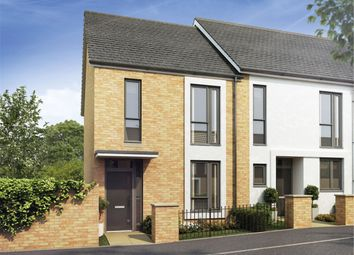 Thumbnail 2 bed semi-detached house for sale in Plot 26 The Elm, Locking Parklands, Locking