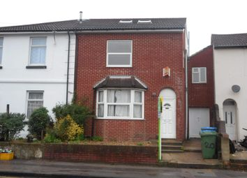 Thumbnail 10 bed town house to rent in Lodge Road, Southampton