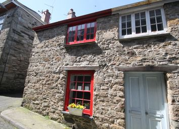 Thumbnail 1 bed cottage to rent in New Street, Penryn