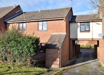 Thumbnail 3 bedroom terraced house for sale in High Street, Theale, Reading, Berkshire