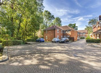 Thumbnail 2 bed flat for sale in Whisperwood Close, Harrow, Greater London