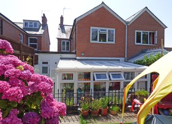Thumbnail 3 bedroom semi-detached house for sale in North Street, Wincanton