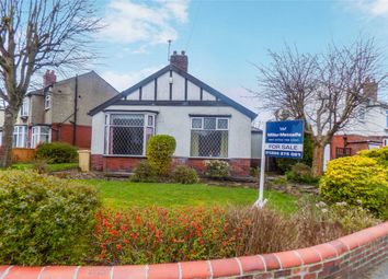 Thumbnail 2 bedroom detached bungalow for sale in Bishops Road, Great Lever, Bolton, Lancashire