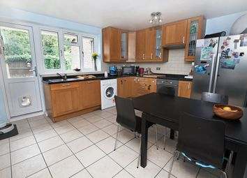 Thumbnail 2 bedroom town house for sale in Norman Road, Leytonstone