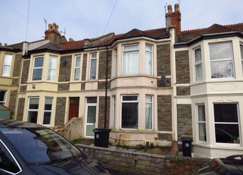 Thumbnail 5 bed property to rent in Quarrington Road, Horfield, Bristol