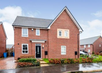 3 bed semi-detached house for sale in Springwell Avenue, Liverpool L36