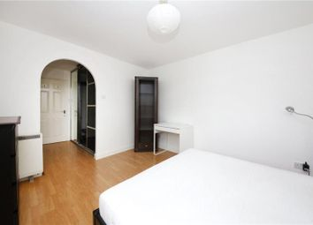 Thumbnail 2 bedroom flat to rent in Wheat Sheaf Close, Canary Wharf, London
