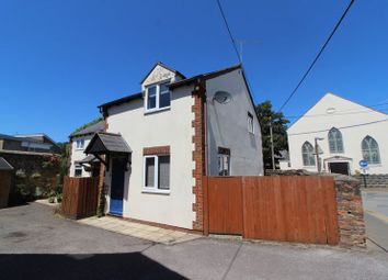 Thumbnail 2 bed end terrace house for sale in The Green, Highworth, Swindon