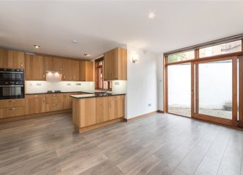 Thumbnail Terraced house to rent in Castellain Road, Little Venice, London
